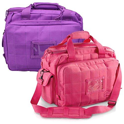 VooDoo Tactical Mens Standard Scorpion Range Bag