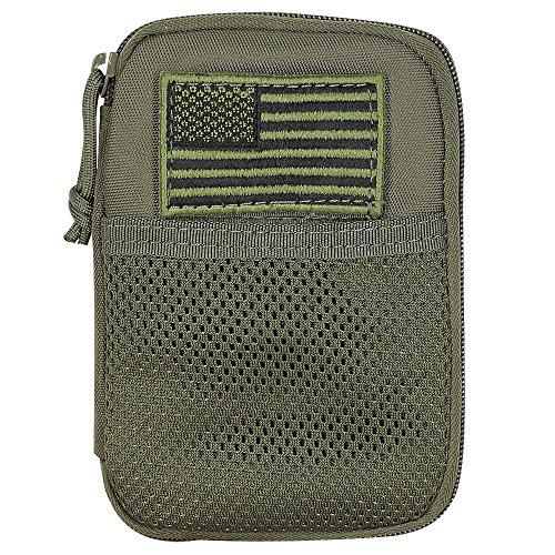 VooDoo Tactical Mens Universal Compatible BDU Wallet