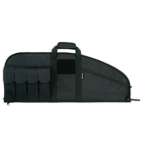 Allen Combat Tactical Rifle Case Fits Rifles Black 32