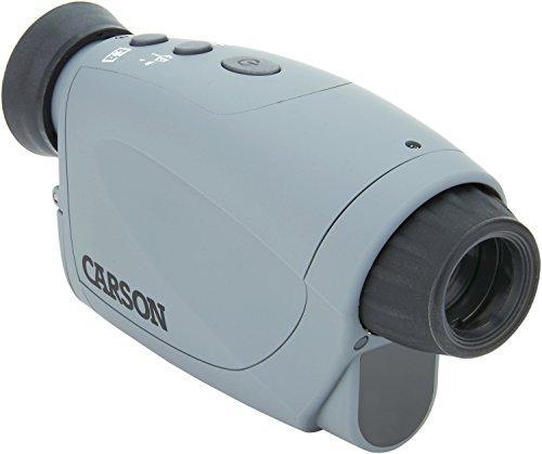 Carson Aura Digital Night Vision Monocular with Infrared Illuminator NV-150