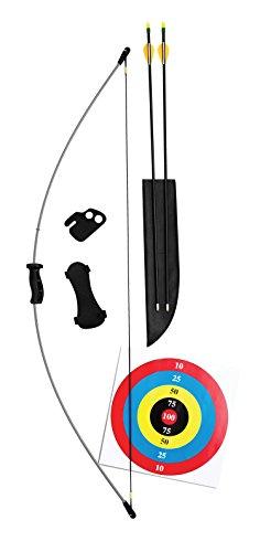 Bear Archery AYS6300  Wizard Bow Set Right HandLeft Hand