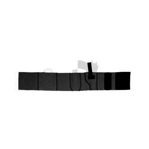 Desantis Belly Band Holster Medium Black 060BJG2Z0