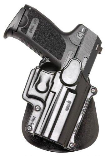 Fobus Concealed Carry Holster Ruger SR9 SR40 Paddle Case Conceal Carry Handgun Pistol Pouch