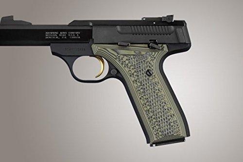 Buckmark Urx G10 Grip Kit Pir G-M Grn
