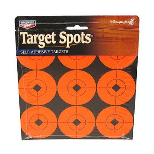 Birchwood Casey Target Spots 2 Target 90Pk