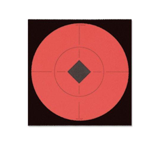 Birchwood Casey Target Spots 6-Inch Targets 10 Sheet Pack