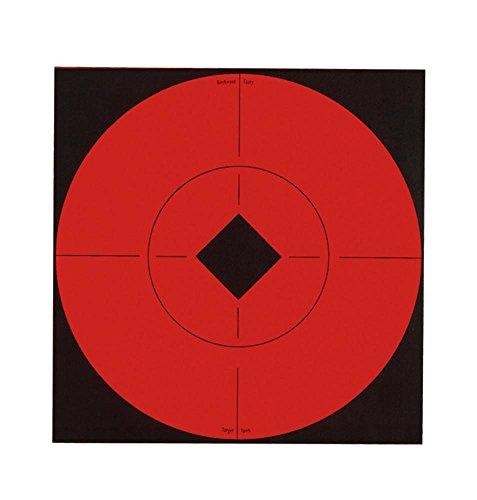 Birchwood Casey Target Spots 8 Target - 8 Targets