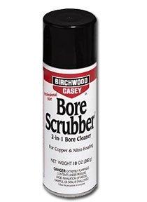 Birchwood Casey 33640 Bore Scrubber 2-in-1 Bore Cleaner 10 oz aerosol