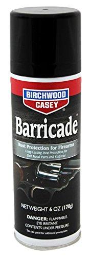 Birchwood Casey Barricade Rust Protection 6 Ounce aerosol