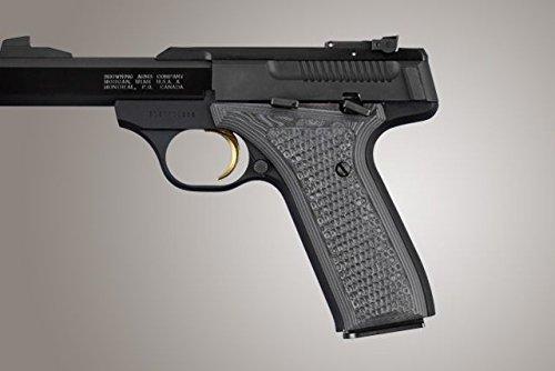 Hogue Grips 72127 Browning Buckmark Urx