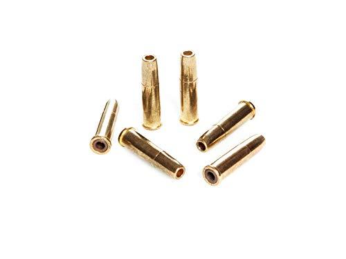 ASG Cartridges for Dan Wesson 715 Airguns 17745mm Pellets Box25