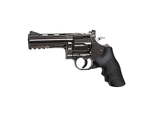 ASG Dan Wesson 715 Revolver 4 0177 BB Airgun