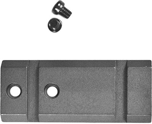 Warne Scope Mounts Browning BAR 1164 Extension Matte