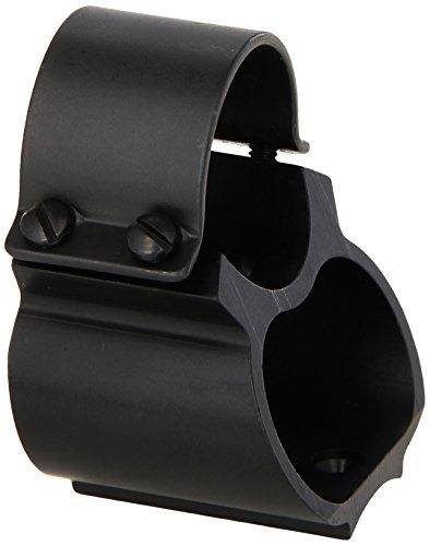 Weaver 1-Inch Steel Lock Mounts for Browning BARLever