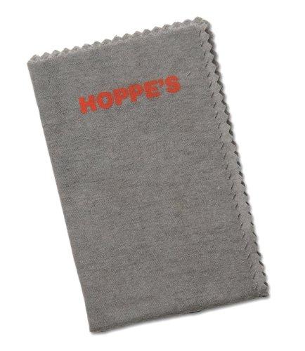 Hoppes No 9 Silicone Gun And Reel Cloth