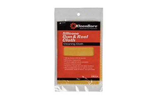 Kleenbore Silicone Gun Reel Cloth 10PK