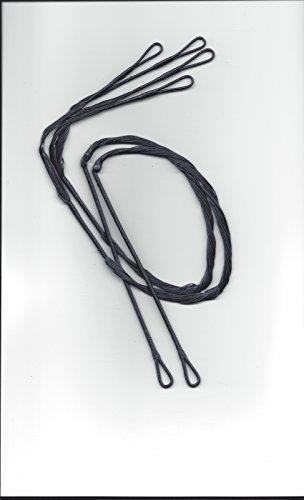 285 Barnett Crossbow Cables for Quad AVI and Quad 400 Synthetic Revolution AVI and Revolution Synthetic Rhino Quad and Rhino Sport Mag Synthetic