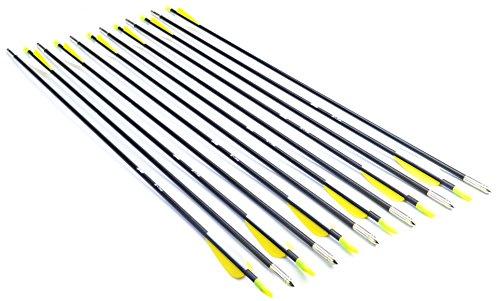 17 Best Archery Target Arrows