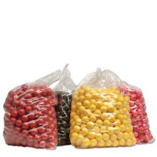 500 Paintball Pellets 68 Caliber