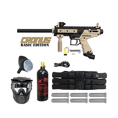 Tippmann Cronus Paintball Gun Mega Set
