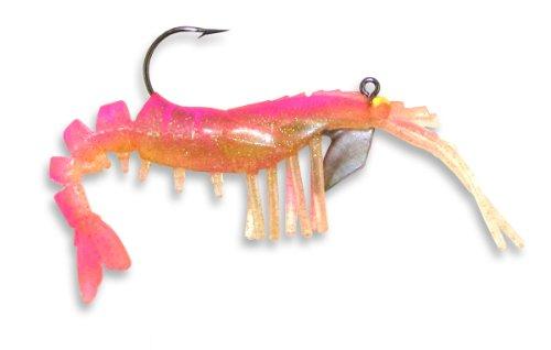 Egret 35-Inch Vudu Shrimp Bait