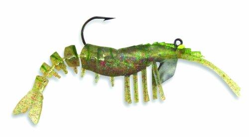 Egret Baits 35-Inch Vudu Shrimp Bait