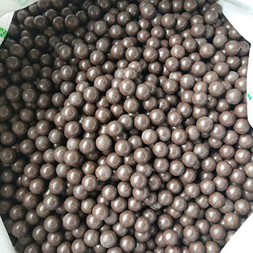 1000 Qty 38 Inch Clay Slingshot Ammo Balls
