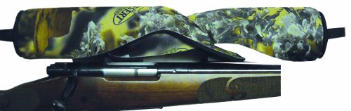 Horn Hunter Snapshot Rifle Scope Cover Extended King Desert Shadow