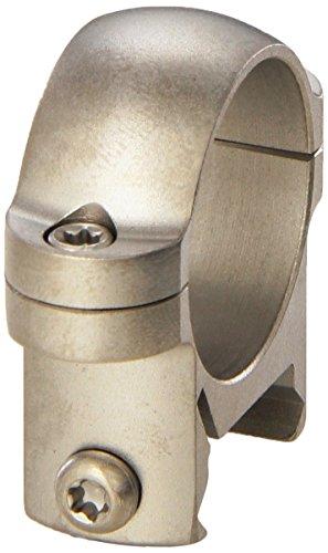 Burris 1 Zee Rings Low Nickel