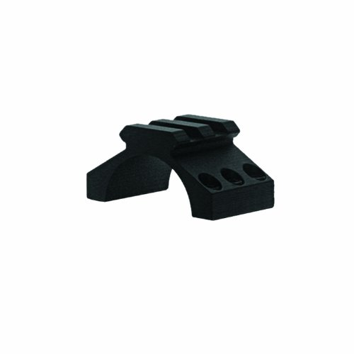 Burris 420169 XTR Picatinny Ring Top 30-mm Black