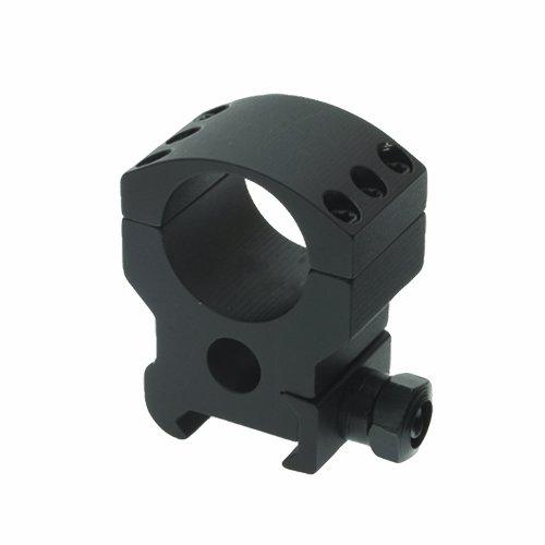 Burris 420182 XTR Rings 1-Inch High Black