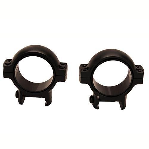 Burris 420588 Signature Zee Rings Matte 30 mm Rings