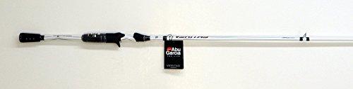 Bundle - 2018 Abu Garcia Veritas VTSC66-5 66 Medium Casting Rod  Stick Jacket