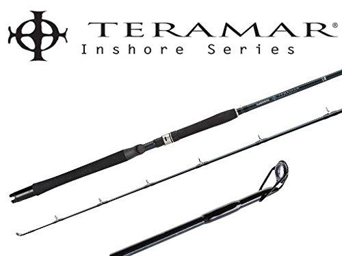 Shimano Teramar NE 66 Medium Casting Rod