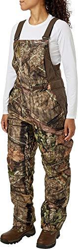 Field Stream Womens Command Hunt SmartHeat Hunting Bibs Mossy Oak Country XX-Large