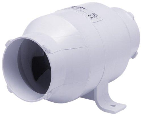 DetMar 7-5-4C 3 Blower Bilge