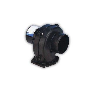 Jabsco 35115-0020 3 inch Blower 105 CFM 12 Volt
