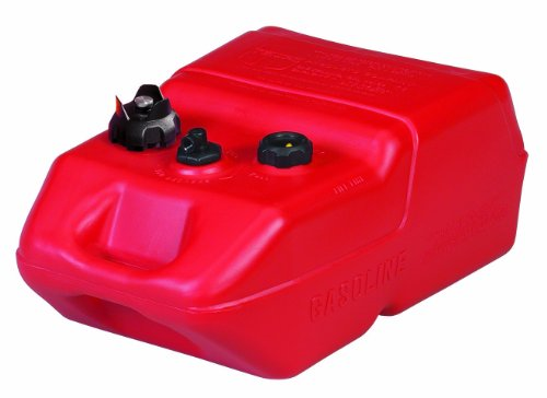 Moeller AD Portable Fuel Tank with Handle 65-Gallon