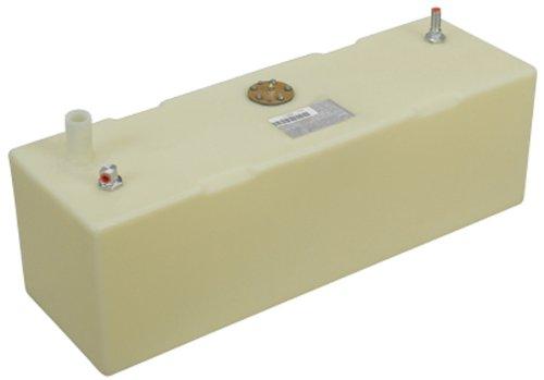 Moeller Marine Below Deck Permanent Fuel Tank 13-Gallon 32 x 1019 x 1019