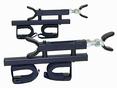 Great Day QD852OGR UTV Quick-Draw Overhead Gun Rack