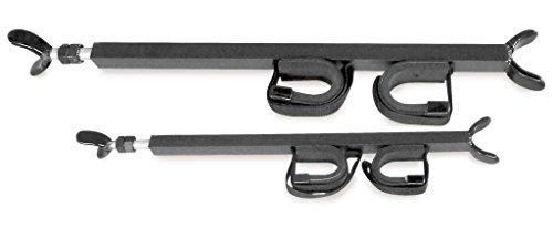 New Quick-Draw Overhead Gun Rack - 2013 Bad Boy Recoil UTV