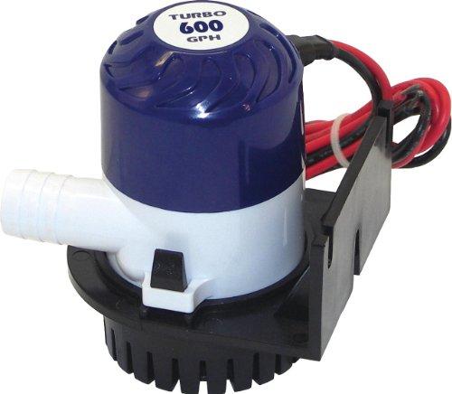 Shoreline Marine Bilge Pump 600 GPH