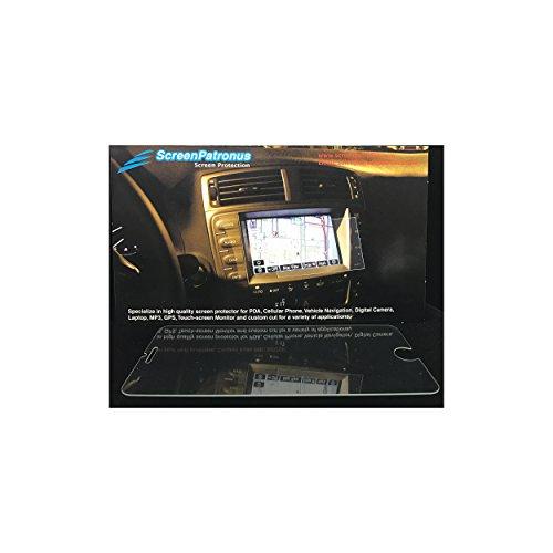 ScreenPatronus - Lowrance HDS-7 Gen3 Crystal Clear Fish Finder Screen Protector LIFETIME REPLACEMENT WARRANTY