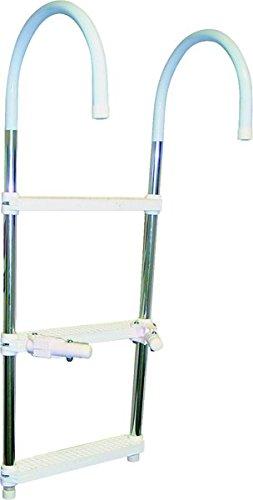 SeaSense 3-Step Boat Ladder