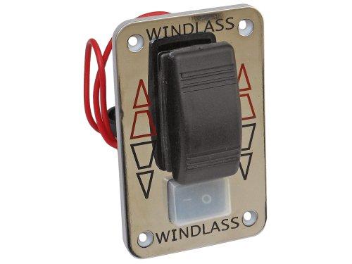 Windlass Updown Switch  Five Oceans