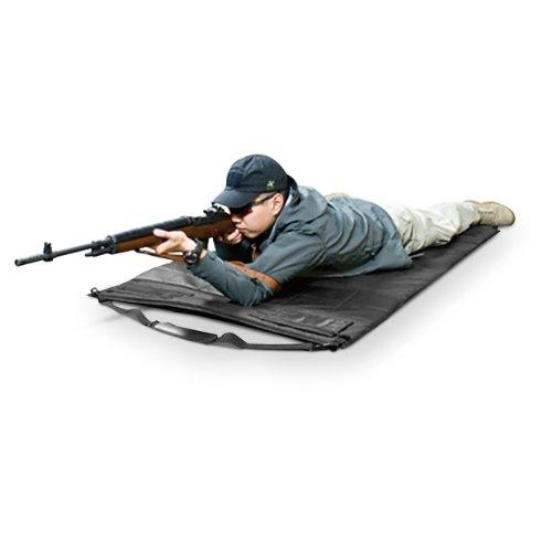NcSTAR VISM Folding Shooting Mat