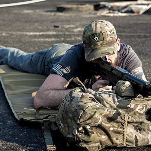 OneTigris Padded Shooting Mat SD04