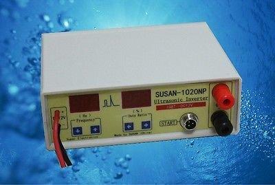GOOD SUSAN 1020NP Ultrasonic Inverter Electro Fish Shocker Fishing Machine