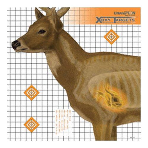 Deer Target 25X256Pk