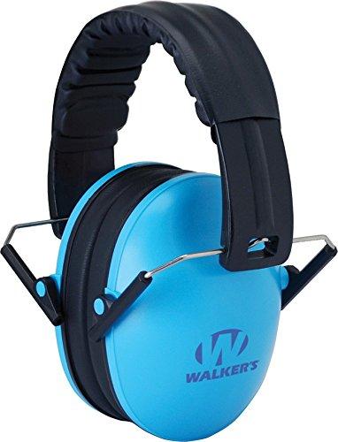 Walkers Game Ear Childrens Passive Folding Ear Muff